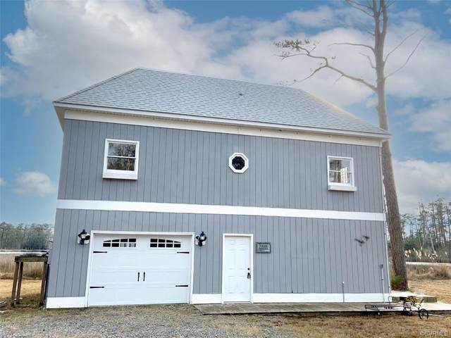 202 Dragonfly Drive, White Stone, VA 22578 (MLS #2103916) :: Village Concepts Realty Group