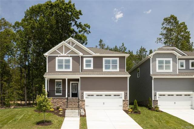15524 Cedarville Drive, Midlothian, VA 23112 (MLS #2103934) :: Village Concepts Realty Group