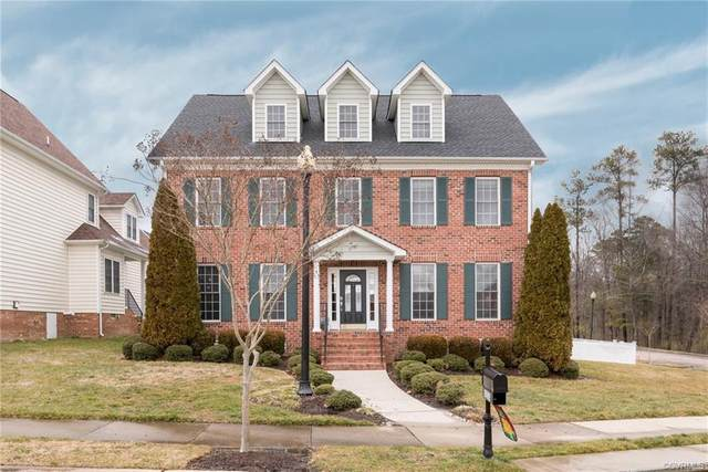 4224 Chester Village Circle, Chester, VA 23831 (MLS #2103995) :: EXIT First Realty