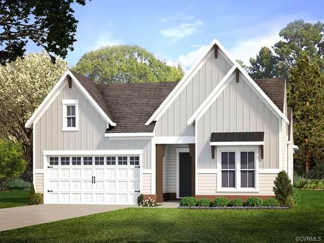 1730 Mainsail Lane, Chester, VA 23836 (MLS #2104034) :: Small & Associates