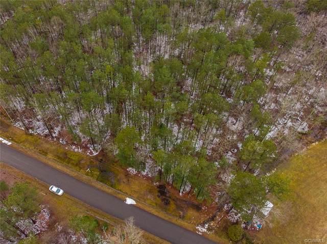11109 Dude Ranch Road, Glen Allen, VA 23059 (MLS #2104057) :: EXIT First Realty