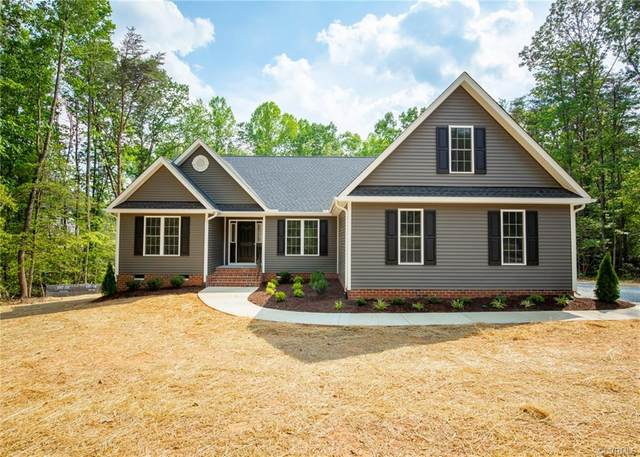 3004 Preston Park Terrace, Goochland, VA 23153 (MLS #2104130) :: EXIT First Realty