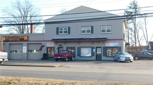 Sandston, VA 23150 :: The RVA Group Realty