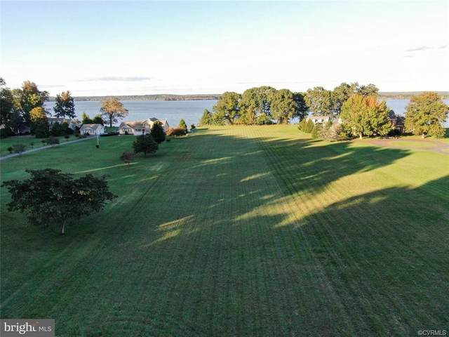 30079 Goose Point Court, Port Royal, VA 22535 (MLS #2104198) :: Village Concepts Realty Group