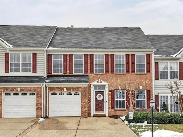 5908 Eagles Crest Drive, Chesterfield, VA 23832 (MLS #2104199) :: The Redux Group