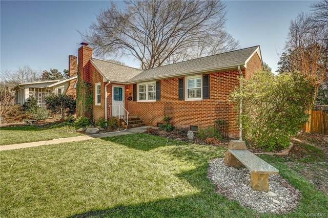 1207 Windsor Avenue, Richmond, VA 23227 (MLS #2104232) :: Small & Associates