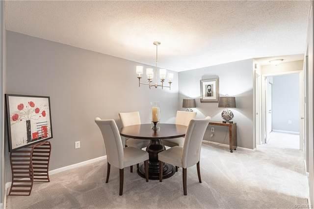 1509 Thistle Road #204, Henrico, VA 23238 (MLS #2104234) :: Treehouse Realty VA