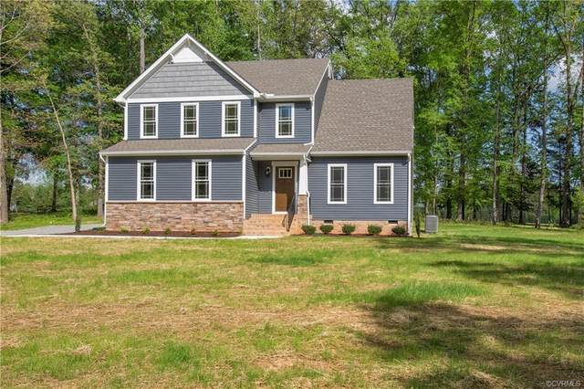 2953 Preston Park Court, Goochland, VA 23153 (MLS #2104241) :: EXIT First Realty