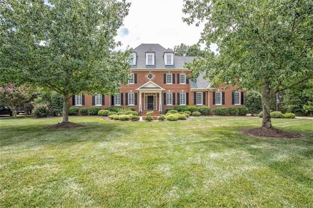 2613 Mulberry Row Road, Midlothian, VA 23113 (MLS #2104324) :: Village Concepts Realty Group