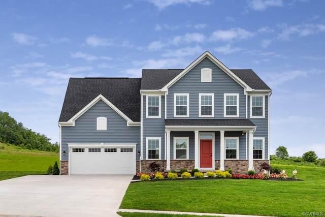 1701 Almer Court, Chester, VA 23836 (MLS #2104359) :: Treehouse Realty VA
