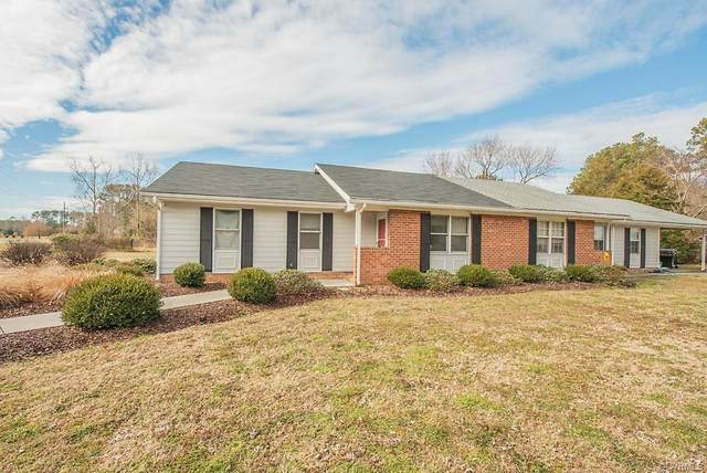 21 Rappahannock Landing, White Stone, VA 22578 (MLS #2104385) :: Small & Associates