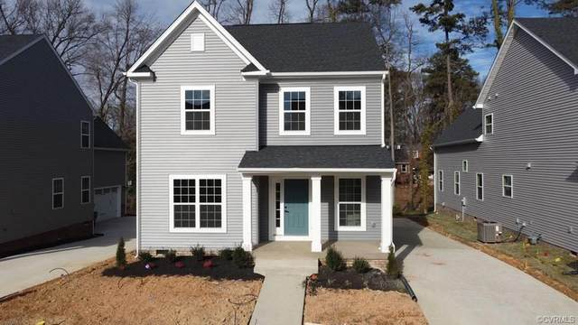 6509 Vischer Road, Richmond, VA 23225 (#2104400) :: Abbitt Realty Co.