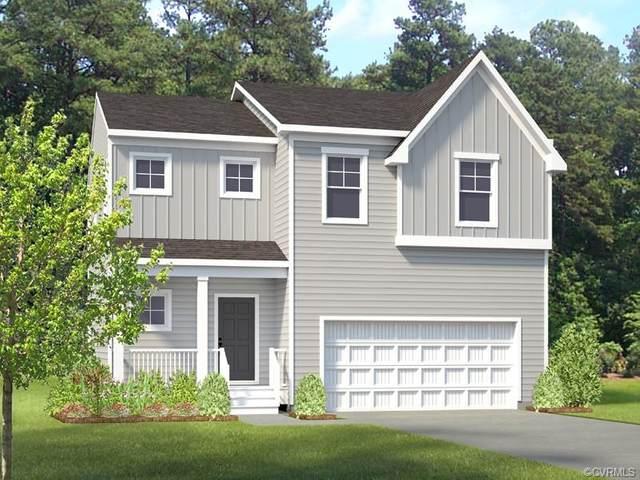 Lot 109 Central Parkway, Aylett, VA 23009 (MLS #2104443) :: Small & Associates