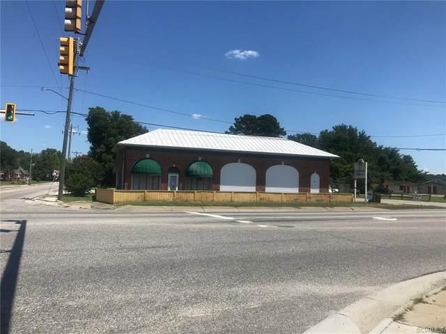 Waverly, VA 23890 :: Small & Associates