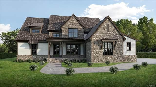9204 Angel's Share Drive, New Kent, VA 23124 (MLS #2104483) :: Small & Associates