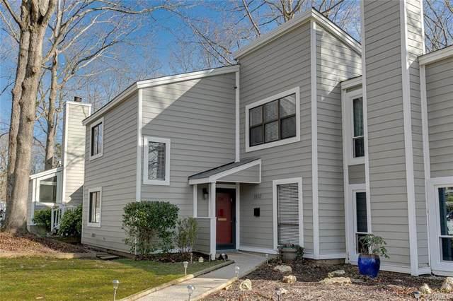 1832 Ivystone Drive, Henrico, VA 23238 (MLS #2104574) :: Treehouse Realty VA
