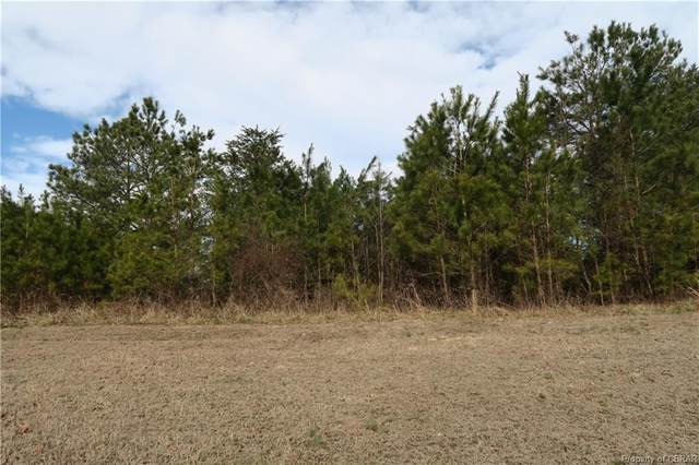 Lot 29 Audubon Drive, Lancaster, VA 22503 (MLS #2104608) :: Small & Associates
