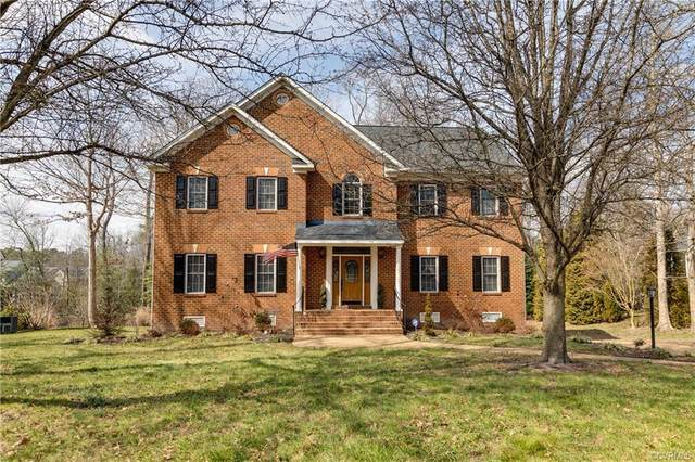 10702 Kriserin Circle, Chesterfield, VA 23831 (MLS #2104629) :: Village Concepts Realty Group