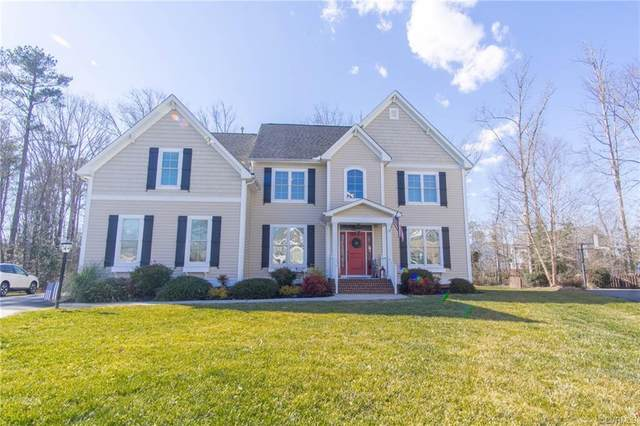 2937 Bayfront Way, Midlothian, VA 23112 (#2104654) :: The Bell Tower Real Estate Team