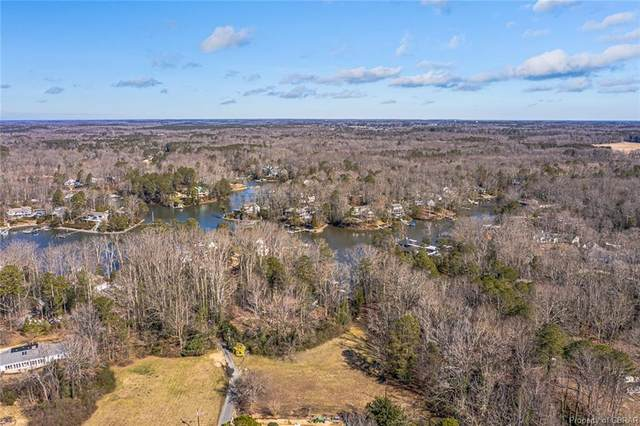 Lot 5 Virginia Rd, Irvington, VA 22480 (MLS #2104666) :: Small & Associates