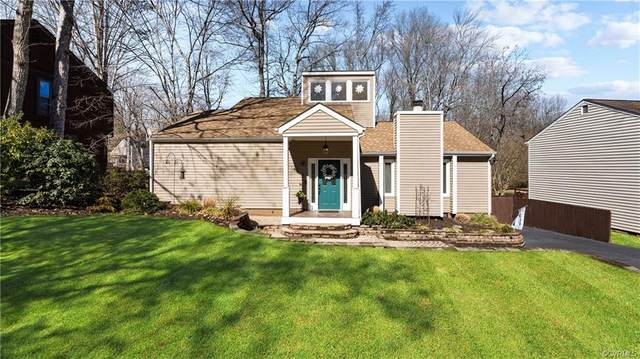 9900 Mosswood Road, Chesterfield, VA 23236 (MLS #2104674) :: The Redux Group