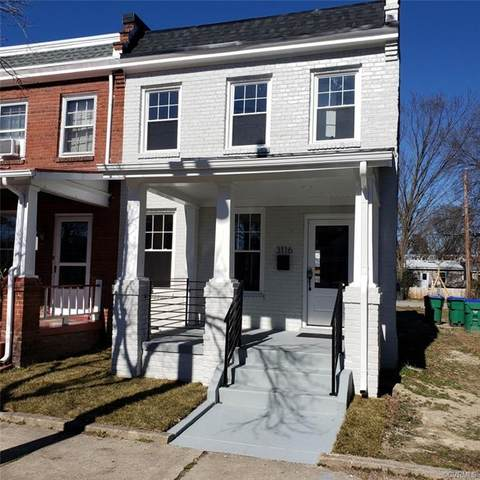 3116 Grayland Avenue, Richmond, VA 23221 (MLS #2104752) :: The Redux Group