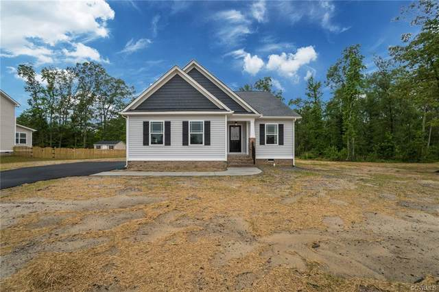 Lot 26 Edwin Circle, Aylett, VA 23009 (MLS #2104756) :: The Redux Group