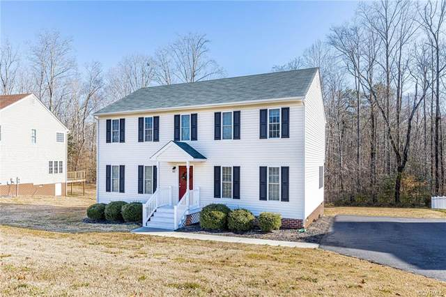 5307 Old Glory Road, Chesterfield, VA 23832 (MLS #2104773) :: The Redux Group