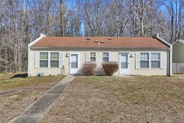 6699/6701 Cedar Lake Drive, Gloucester, VA 23061 (MLS #2104784) :: The Redux Group