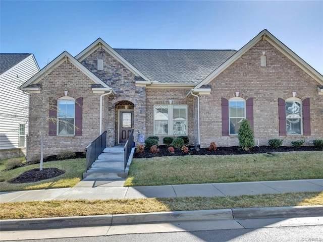 6621 Liege Hill #62, Moseley, VA 23120 (MLS #2104889) :: Small & Associates