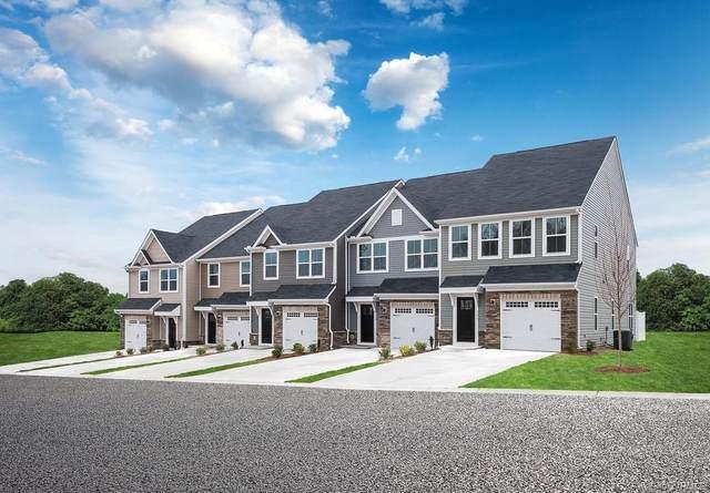 3916 Grove Point Drive B-A, Richmond, VA 23223 (MLS #2104891) :: Small & Associates