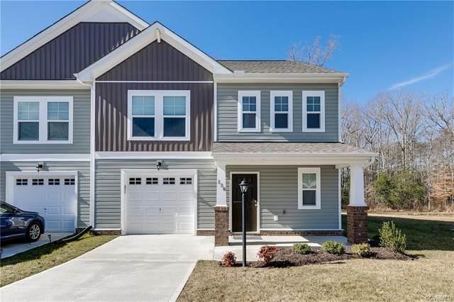 130 Township Boulevard, Henrico, VA 23231 (#2104915) :: Abbitt Realty Co.
