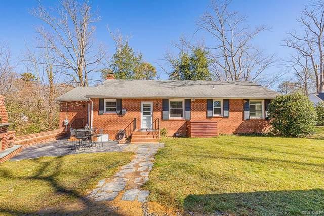 7433 Cherokee Road, Richmond, VA 23225 (MLS #2104945) :: The Redux Group