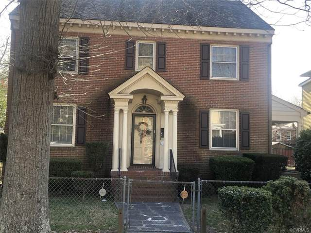 705 Northside Avenue, Richmond, VA 23222 (MLS #2104960) :: Small & Associates