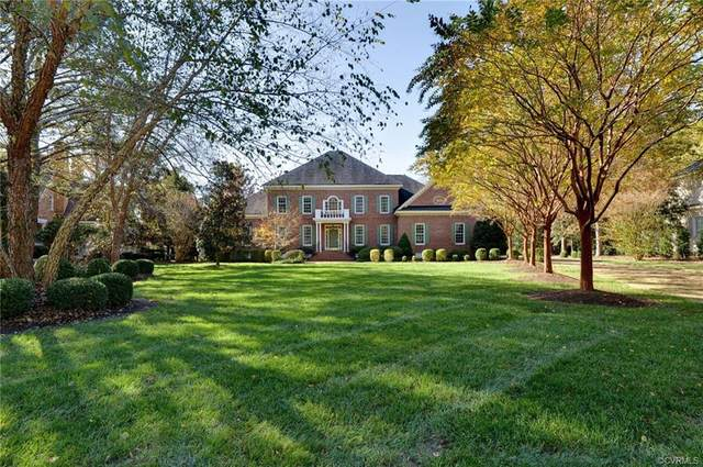 3008 Hearthstone Road, Williamsburg, VA 23185 (#2104970) :: The Bell Tower Real Estate Team