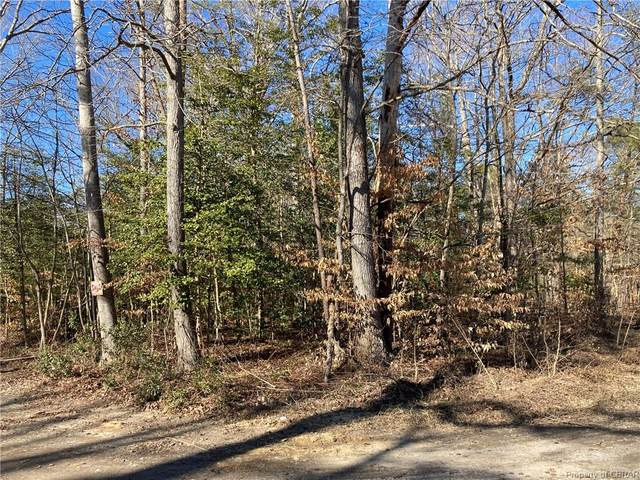 0 Poplar Trail, Gloucester, VA 23061 (MLS #2104995) :: EXIT First Realty