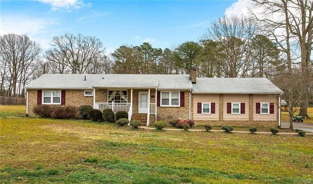 7711 Winterpock Road, Chesterfield, VA 23832 (MLS #2105027) :: Small & Associates