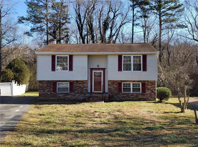 3211 Able Terrace, Chesterfield, VA 23832 (MLS #2105039) :: Village Concepts Realty Group