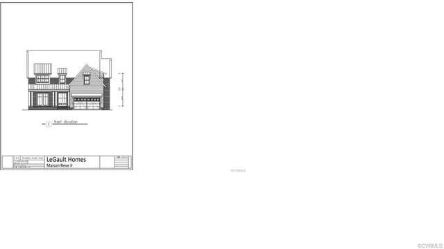 15018 Enmore Drive, Midlothian, VA 23112 (MLS #2105051) :: Small & Associates