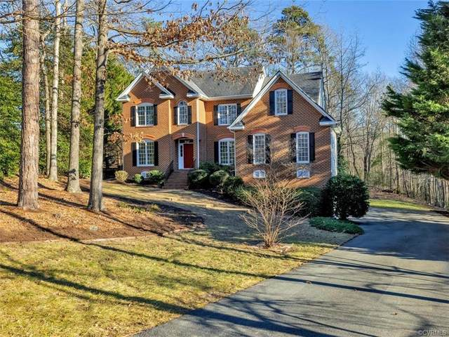 11331 Old Lewiston Road, North Chesterfield, VA 23236 (MLS #2105062) :: The Redux Group