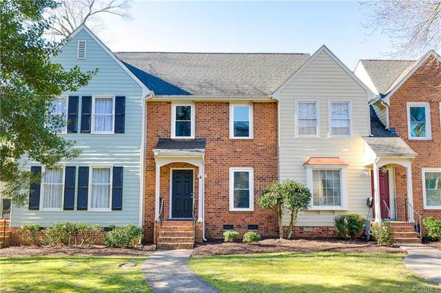 9633 Paddock Grove Court, Chesterfield, VA 23832 (MLS #2105063) :: The Redux Group
