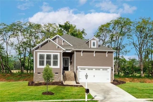 15608 Cedarville Drive, Midlothian, VA 23112 (MLS #2105125) :: Small & Associates