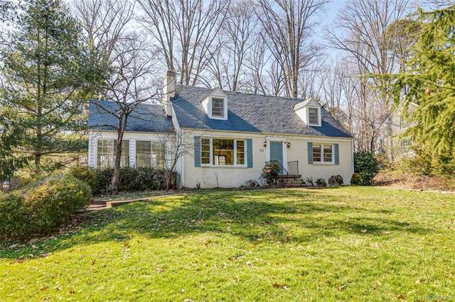 700 Baldwin Road, Henrico, VA 23229 (MLS #2105129) :: Village Concepts Realty Group