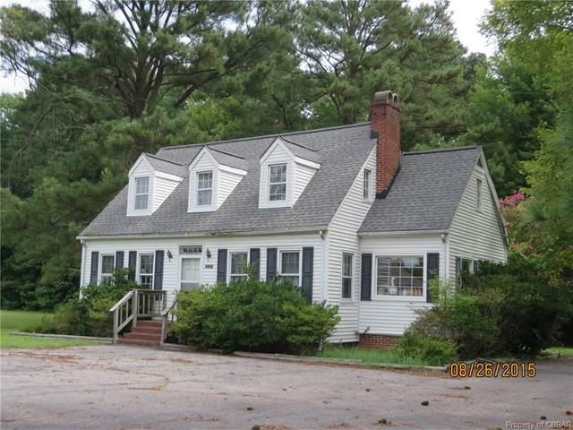 Hayes, VA 23072 :: Small & Associates
