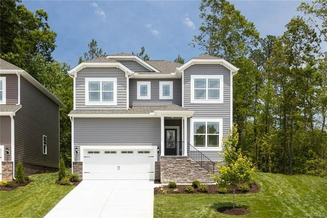 15500 Cedarville Drive, Midlothian, VA 23112 (MLS #2105172) :: Village Concepts Realty Group