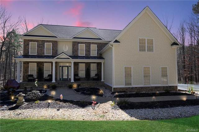 14990 Lane Mill Road, Montpelier, VA 23192 (MLS #2105175) :: Village Concepts Realty Group