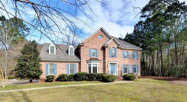 2113 Harpers Mill Road, Williamsburg, VA 23185 (#2105181) :: Abbitt Realty Co.