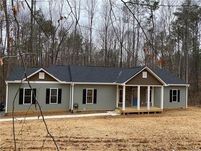 18264 Shiloh Church Road, Beaverdam, VA 23015 (MLS #2105210) :: Village Concepts Realty Group