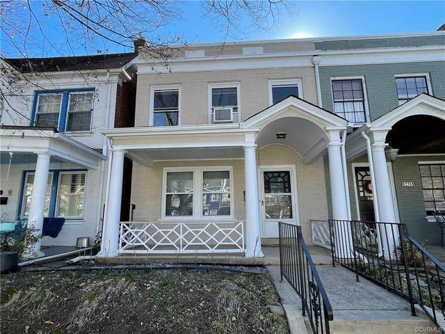 3413 Ellwood Avenue, Richmond, VA 23221 (MLS #2105214) :: Small & Associates