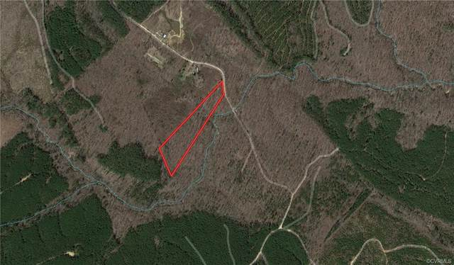 000 State Route 715, Green Bay, VA 23942 (MLS #2105248) :: The Redux Group